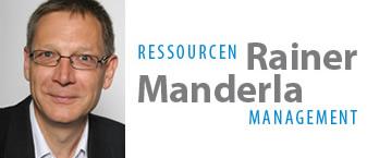 Rainer Manderla, Verhandlungscoaching, Konfliktklärung, Moderation, Seminare