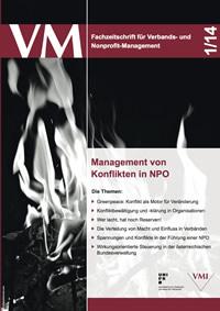 Konfliktbewältigung und -klärung in Organisationen